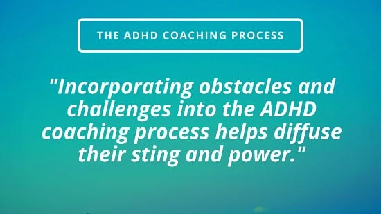 adhd obstacles and challenges